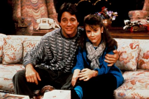 'Who's The Boss' sequel series with Tony Danza and Alyssa Milano coming