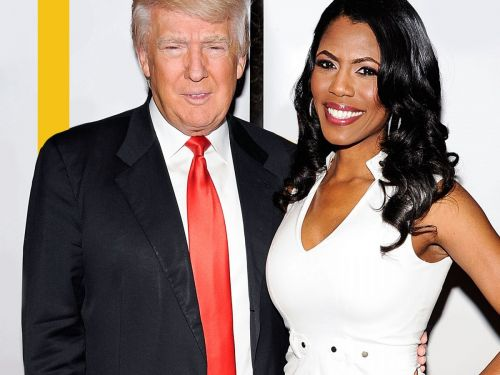 The Omarosa-Trump Feud Is The Apprentice Reboot No One Asked For