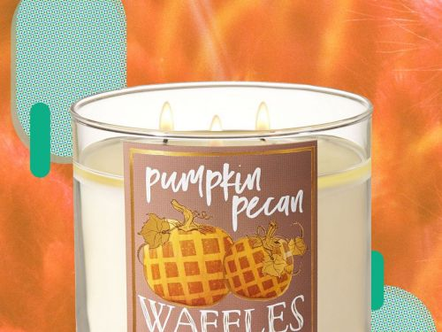 This Is The Top-Selling Bath & Body Works Candle In Your State