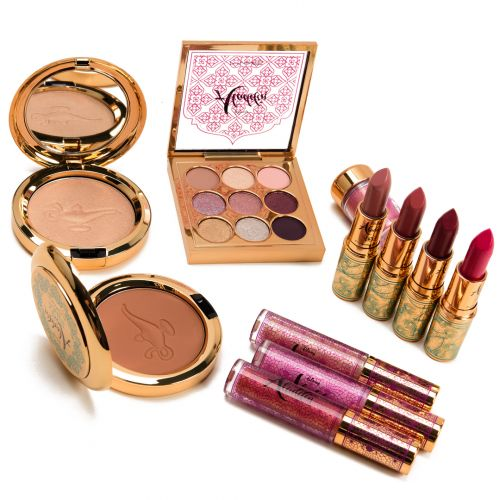 Best & Worst of MAC x Disney Aladdin Collection