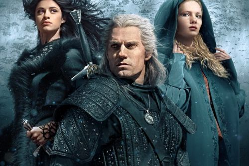 'The Witcher: Nightmare of the Wolf' Anime Movie Is Coming to Netflix
