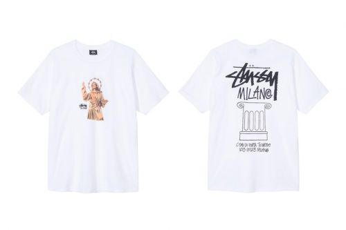 Stüssy to Open New Chapter Store in Milan