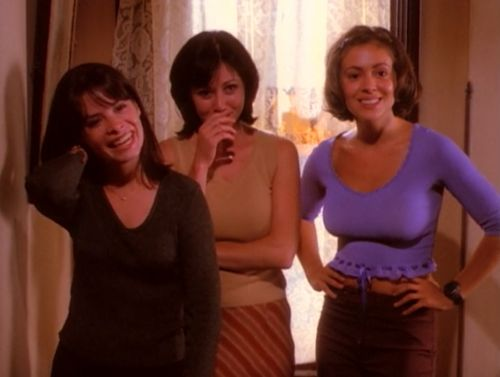 A Halliwell Sister Was Replaced After the 'Charmed' Pilot.And No, It Wasn't Prue