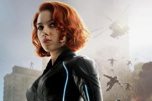 'Black Widow' Official Disney D23 Poster Revealed