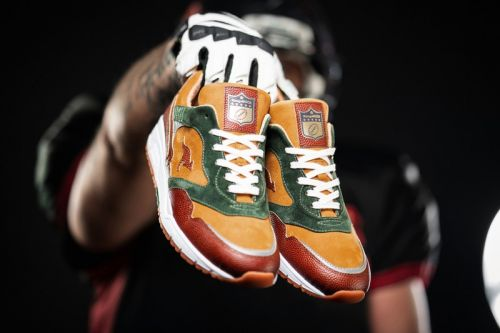"KangaROOS Celebrates Walter Payton's Legacy with Ultimate ""Memory of 34"""