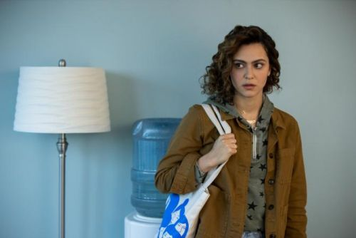 How May Calamawy's Hair Loss Journey Inspired Her Storyline on 'Ramy'
