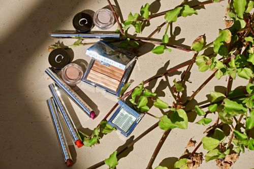 Swept Up in Sunlight: The Chantecaille Summer 2018 Collection
