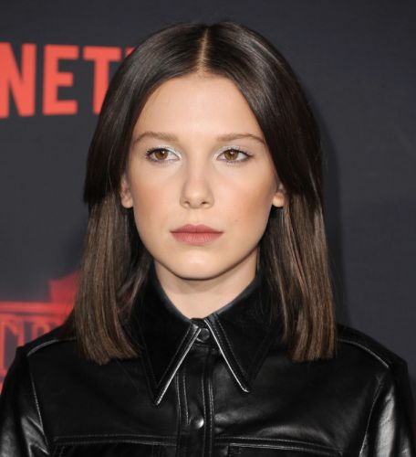 'Stranger Things' Star Millie Bobby Brown Is Unrecognizable with New Shoulder-Length Hair