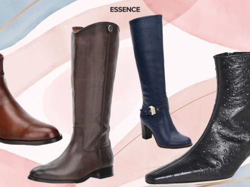 8 Super Cute, Wear-Anywhere Boots From Amazon