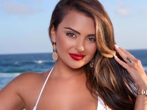 You'll Never Catch 'Floribama Shore' Star Nilsa Prowant Without Perfect Hair and Makeup!