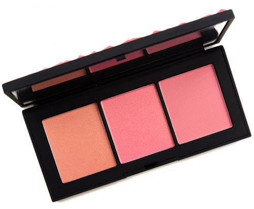 NARS Heartbreaker Cheek Palette Review & Swatches
