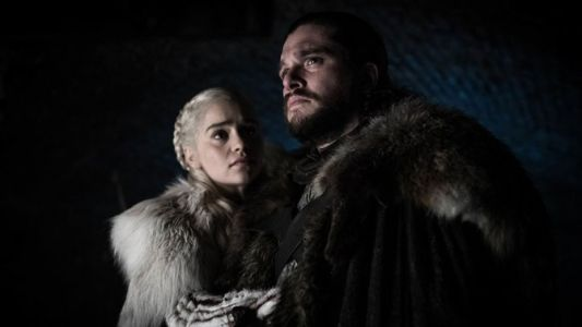 The 'Game Of Thrones' Series Finale Was Always Going to Lead Us Here