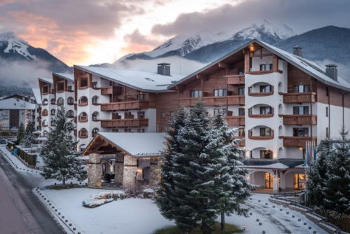 Kempinski Hotel Bansko: The Luxury Ski Capital of the Balkans