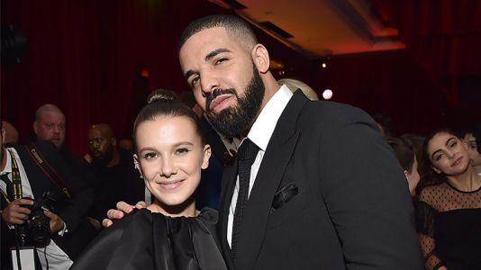 Millie Bobby Brown Defends Her Friendship With Drake Amid Age Difference Backlash