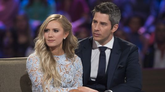 Lauren Burnham Defends Arie Luyendyk Jr. and Daughter Against Trolls: 'She Is Lucky to Have Him As Her Father'