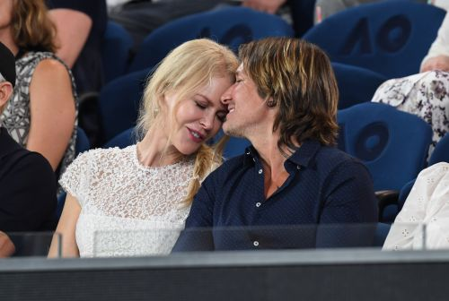 Nicole Kidman Says She and Husband Keith Urban Are 'Just Peas in a Pod'