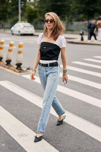 34 NYFW Street Style Outfits That Can Actually Translate Into Real Life
