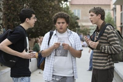 Seth Rogen Celebrates 10th Anniversary of 'Superbad' With Hilarious Trivia