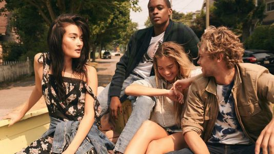 Abercrombie & Fitch's Rebrand Is Finally Catching on With Customers