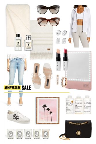 Nordstrom Anniversary Sale 2020 Shopping Guide + Wishlist