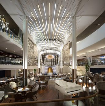 Celebrity Edge Debuts Caribbean Itineraries For Winter and Spring 2019