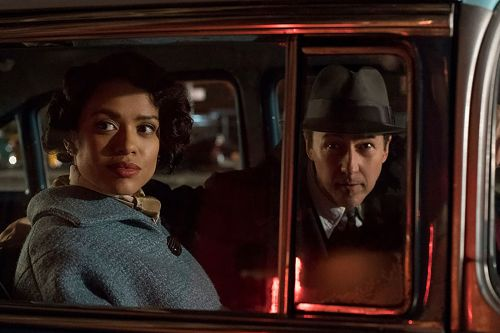 Toronto 2019 review: Ed Norton's magnetic in 'Motherless Brooklyn'