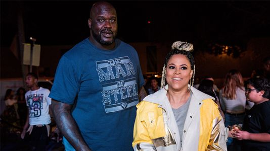 Shaunie O'Neal Reveals Whether She'd Ever Get Back Together With Shaq