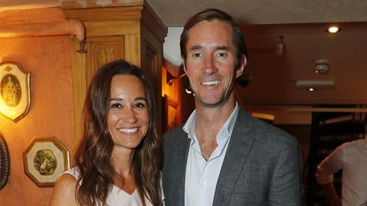 Pippa Middleton Is Pregnant and Expecting Baby No. 1 With Husband James Matthews