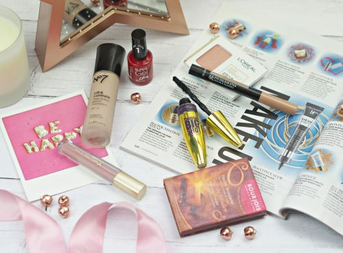 Buy It & Buy It Again! Seven Budget Makeup Buys I'm Still Loving & Use Practically Every Day