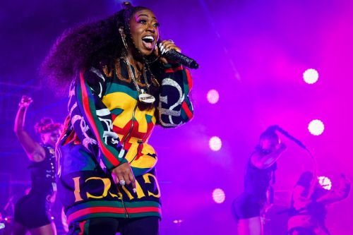 Missy Elliott To Be First Female Rapper Inducted In Songwriters Hall Of Fame