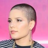 Halsey Has Some Choice Words For Haters Shaming Her Natural Hair
