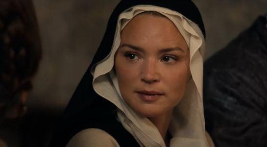 Watch a trailer for Paul Verhoeven's erotic lesbian nun thriller, Benedetta
