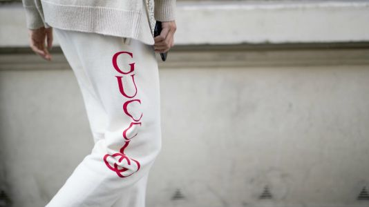 22 Fashion-Approved Sweatpants to Wear Wherever You Want