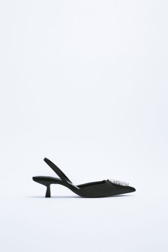 I'm Attending Over 8 Weddings This Year, and I Approve of These 22 Party Shoes