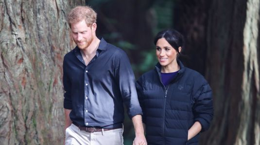 Meghan Markle Is Taking Charge With £3 Million Renovations at Frogmore Cottage
