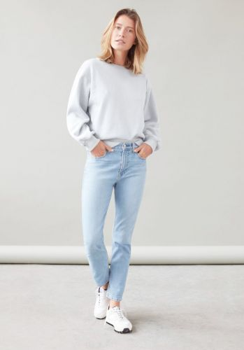 These New $68 Jeans Feel So Fresh for Spring