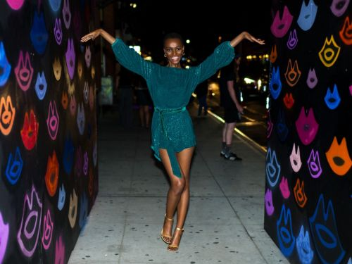 Herieth Paul Gets Real About What It's Like To Be A Model