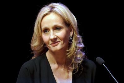J.K. Rowling apologizes for accusing Trump of ignoring disabled boy