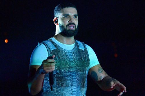 Drake booed off stage at LA festival as crowd chants for Frank Ocean instead