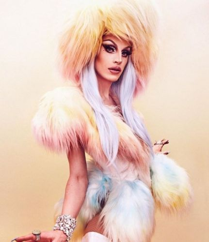 The best high fashion-inspired runway looks to ever hit Drag Race
