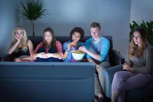 Young Americans will be the death of cable TV