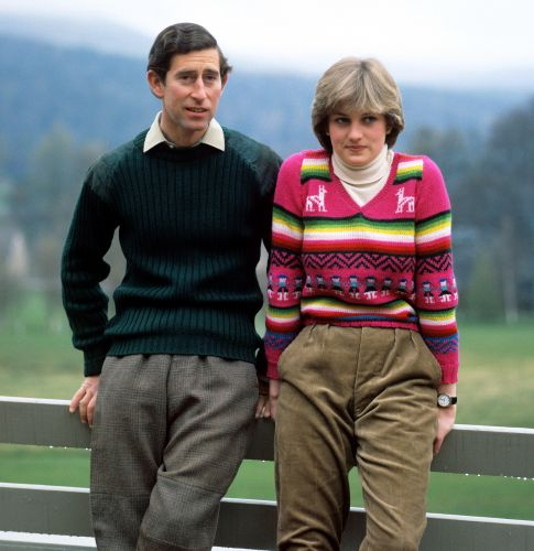 Book Bombshell: Diana & Charles Marriage Was 'Doomed Before It Began,' Claims Insider