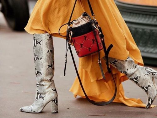These 15 Boots Were Literally Made for Walking