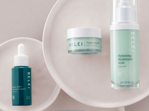 Amazon Just Launched Its First Skin-Care Line - & Everything Is Under $40