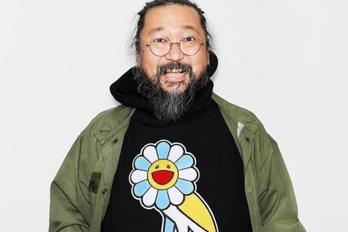 Here's Where to Buy the OVO x Takashi Murakami Collection