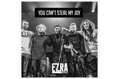 Ezra Collective Turns Jazz Into Easy Listening With 'You Can't Steal My Joy'