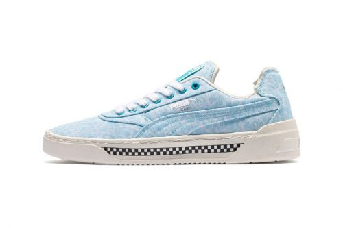 Mike Sherman and PUMA Connect for Capsule Inspired by the California Lifestyle