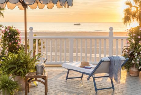 Shutters on the Beach Celebrates 25 Years With Summer-Long Celebration