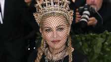 Madonna Will Receive Prestigious GLAAD Honor For Her LGBTQ Community Support