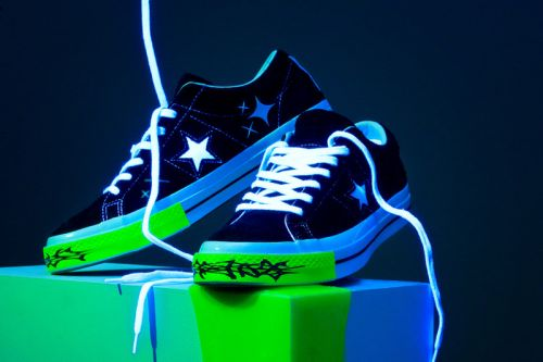 """Yung Lean & Sadboys Gear's """"Toxic"""" Converse Collab Gets a Release Date"""